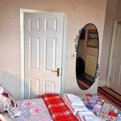 Отель 16 Pilrig Guest House Великобритания, Эдинбург - отзывы, цены и фото номеров - забронировать отель 16 Pilrig Guest House онлайн развлечения