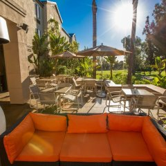 Отель Hilton Garden Inn Los Angeles Montebello Монтебелло фото 2