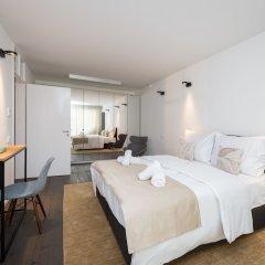 Отель EMPIRENT Rose Apartments Чехия, Прага - отзывы, цены и фото номеров - забронировать отель EMPIRENT Rose Apartments онлайн фото 23