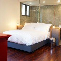 The Twelve Hotel Бангкок комната для гостей фото 4