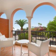 Отель Iberostar Selection Anthelia Испания, Тенерифе - отзывы, цены и фото номеров - забронировать отель Iberostar Selection Anthelia онлайн балкон