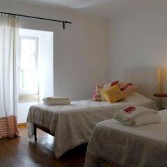 Отель Casa Toníca Апартаменты с различными типами кроватей фото 27