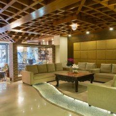 Отель Yatri Suites and Spa, Kathmandu Непал, Катманду - отзывы, цены и фото номеров - забронировать отель Yatri Suites and Spa, Kathmandu онлайн интерьер отеля фото 2