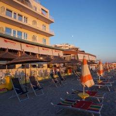 Aragosta Hotel & Restaurant пляж фото 2