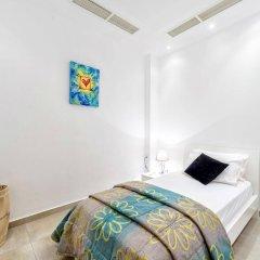 Отель Villa Imperial Кипр, Протарас - отзывы, цены и фото номеров - забронировать отель Villa Imperial онлайн детские мероприятия фото 2