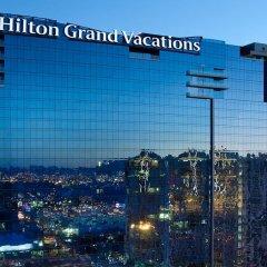 Отель Elara by Hilton Grand Vacations - Center Strip США, Лас-Вегас - 8 отзывов об отеле, цены и фото номеров - забронировать отель Elara by Hilton Grand Vacations - Center Strip онлайн