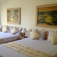 Отель Waterfront Hoi An Resort комната для гостей фото 2