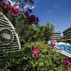 Отель Sensimar Side Resort & Spa – All Inclusive бассейн фото 2