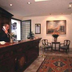Отель Venice Roulette Hotel 4 Италия, Венеция - отзывы, цены и фото номеров - забронировать отель Venice Roulette Hotel 4 онлайн интерьер отеля
