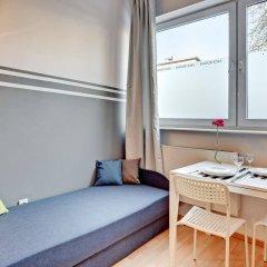 Отель Nice Rooms комната для гостей фото 4