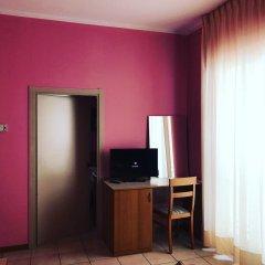 Hotel Pellegrino E Pace Лорето удобства в номере