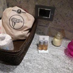 Отель Madama Cristina Bed & Breakfast ванная