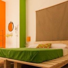 Отель INNperfect Room Duomo Италия, Милан - отзывы, цены и фото номеров - забронировать отель INNperfect Room Duomo онлайн комната для гостей фото 2
