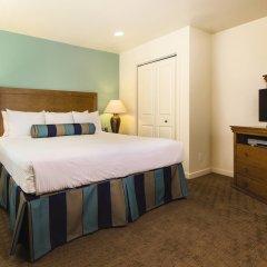 Отель WorldMark Las Vegas Tropicana США, Лас-Вегас - отзывы, цены и фото номеров - забронировать отель WorldMark Las Vegas Tropicana онлайн комната для гостей фото 3