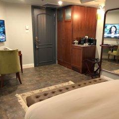 Carmella Boutique Hotel Израиль, Хайфа - отзывы, цены и фото номеров - забронировать отель Carmella Boutique Hotel онлайн удобства в номере фото 2