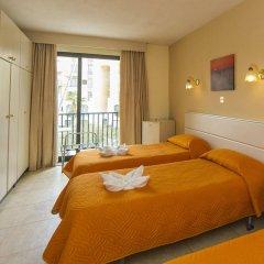 Отель Rokna Hotel Мальта, Сан Джулианс - 1 отзыв об отеле, цены и фото номеров - забронировать отель Rokna Hotel онлайн комната для гостей фото 5