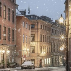 Отель Lady Hamilton - Collector's Hotels Стокгольм фото 2