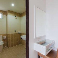Отель Lords Place ванная