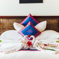 Отель Lotus Muine Resort & Spa Вьетнам, Фантхьет - отзывы, цены и фото номеров - забронировать отель Lotus Muine Resort & Spa онлайн в номере