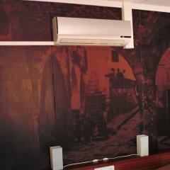 Hotel Restaurant Guilleumes интерьер отеля