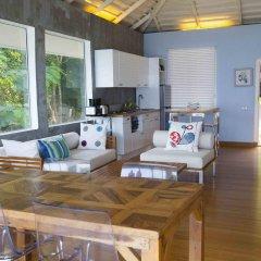 Отель Naroua Villas Таиланд, Остров Тау - отзывы, цены и фото номеров - забронировать отель Naroua Villas онлайн в номере фото 2