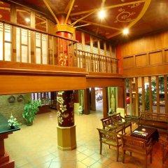 Отель New Patong Premier Resort интерьер отеля