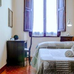 Отель Residenza Martin Италия, Флоренция - отзывы, цены и фото номеров - забронировать отель Residenza Martin онлайн комната для гостей фото 4