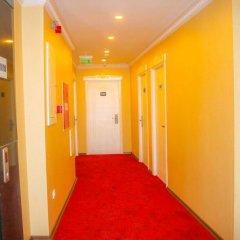 Deluxe Newport Hotel интерьер отеля
