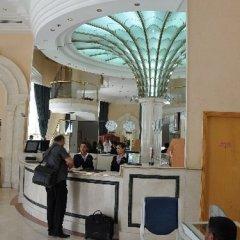 Grand Continental Flamingo Hotel Абу-Даби интерьер отеля фото 2