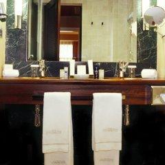 Gran Hotel Guadalpín Banus 5* Стандартный номер с различными типами кроватей фото 15