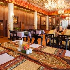 Отель Royal Phawadee Village интерьер отеля фото 3