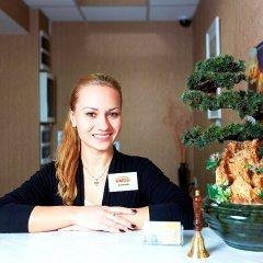 Гостиница Руна интерьер отеля