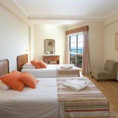 Отель Dorisol Florasol Португалия, Фуншал - 1 отзыв об отеле, цены и фото номеров - забронировать отель Dorisol Florasol онлайн комната для гостей фото 4