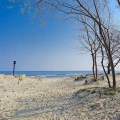 Отель Apartamenty Mój Sopot - Golden beach пляж