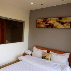 Отель An Garden Dalat Далат комната для гостей фото 4