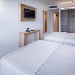 Caprici Hotel комната для гостей фото 4