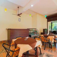 Отель OYO 7401 Xavier Beach Resort Индия, Кандолим - отзывы, цены и фото номеров - забронировать отель OYO 7401 Xavier Beach Resort онлайн питание