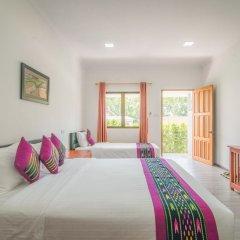 Отель Royal Airstrip Hotel Мьянма, Хехо - отзывы, цены и фото номеров - забронировать отель Royal Airstrip Hotel онлайн комната для гостей