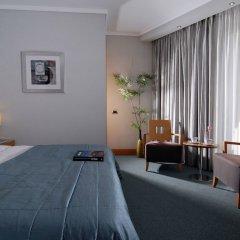 Athenian Callirhoe Hotel комната для гостей фото 4