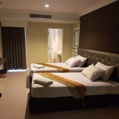 Niran Grand Hotel комната для гостей фото 2