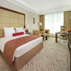Отель Park Regis Kris Kin Дубай комната для гостей фото 4