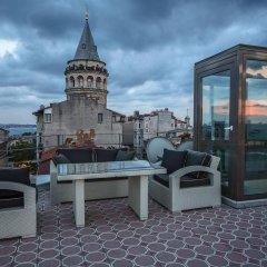 Апартаменты Galata Tower VIP Apartment Suites фото 3