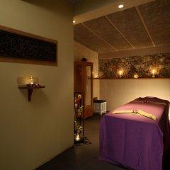 Отель Andaman White Beach Resort сауна