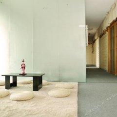 Отель Fansu Boutique Hostel Sports Center Китай, Гуанчжоу - отзывы, цены и фото номеров - забронировать отель Fansu Boutique Hostel Sports Center онлайн спортивное сооружение