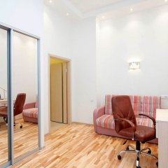 Апартаменты Feelathome на Невском комната для гостей фото 17