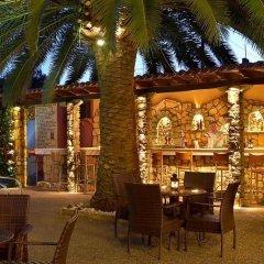 Отель Pelli Hotel Греция, Пефкохори - отзывы, цены и фото номеров - забронировать отель Pelli Hotel онлайн питание