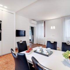 Отель Ca' Giorgia Venice Apartment Италия, Венеция - отзывы, цены и фото номеров - забронировать отель Ca' Giorgia Venice Apartment онлайн комната для гостей фото 4