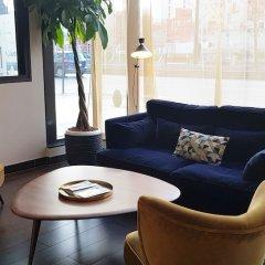Отель Appart'City Confort Paris Grande Bibliotheque Франция, Париж - отзывы, цены и фото номеров - забронировать отель Appart'City Confort Paris Grande Bibliotheque онлайн комната для гостей