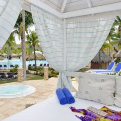 Отель Melia Las Antillas спа