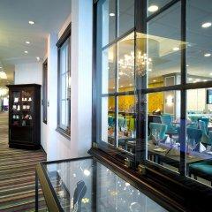 Thon Hotel Bristol Stephanie фото 2
